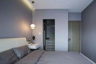 10-15万110平米三现代简约风格卧室图