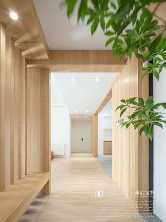 豪华型140平米日式风格走廊图