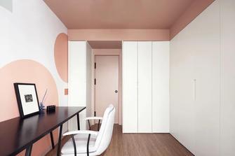 经济型70平米三室一厅混搭风格衣帽间图片