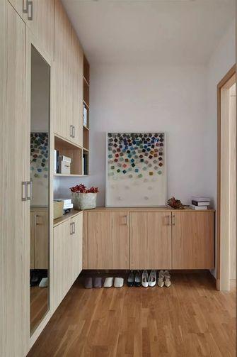 经济型100平米三室两厅日式风格玄关效果图