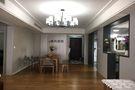 15-20万140平米四混搭风格客厅装修效果图