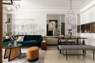 20万以上140平米三新古典风格餐厅装修案例