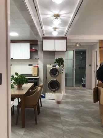 富裕型110平米三室两厅轻奢风格其他区域图