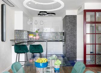 10-15万60平米一居室现代简约风格厨房装修效果图