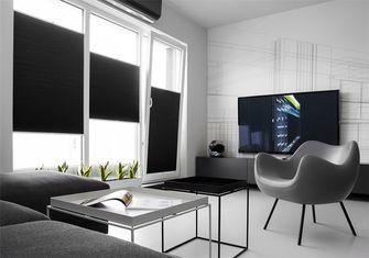 20万以上50平米一室一厅现代简约风格客厅装修图片大全