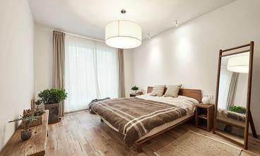 100平米复式北欧风格卧室图片大全