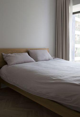 15-20万80平米三室两厅现代简约风格阳光房图
