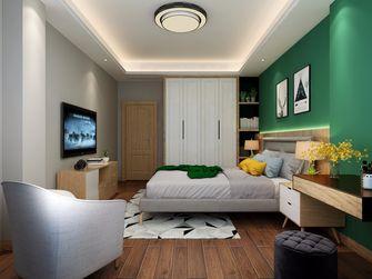 田园风格卧室设计图