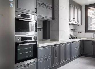 20万以上140平米四室两厅美式风格厨房装修图片大全