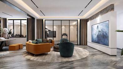 20万以上140平米别墅轻奢风格影音室欣赏图