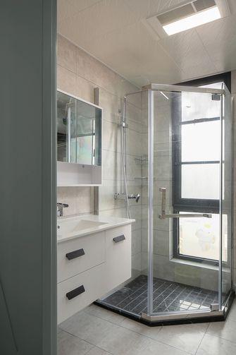 三室一厅地中海风格卫生间装修效果图