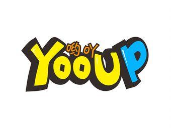 YooUp哟吖跑酷蹦床运动馆(新园路店)