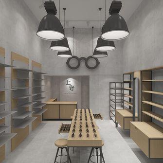 5-10万一室一厅公装风格其他区域设计图