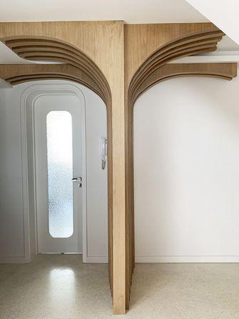 豪华型140平米复式混搭风格玄关图片大全
