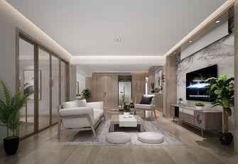 20万以上140平米四室两厅日式风格客厅装修效果图
