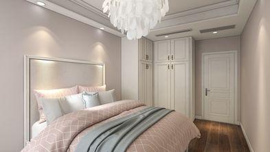 经济型120平米三欧式风格卧室设计图