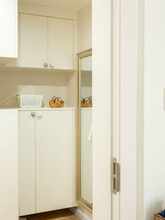 经济型70平米三室一厅美式风格玄关图片