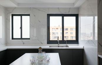 豪华型140平米复式北欧风格厨房装修案例
