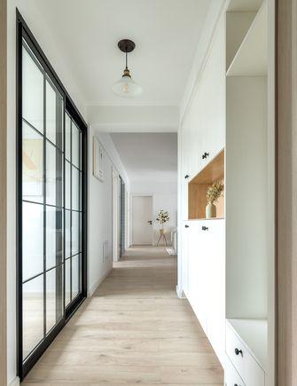 90平米北欧风格走廊装修案例
