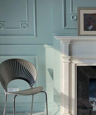 100平米地中海风格客厅装修图片大全