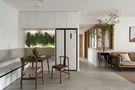 3万以下80平米现代简约风格客厅效果图