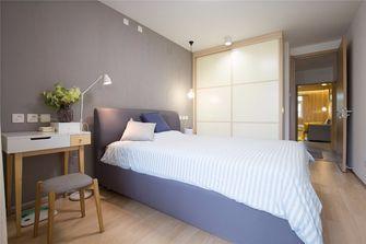 经济型50平米一居室日式风格卧室图片大全