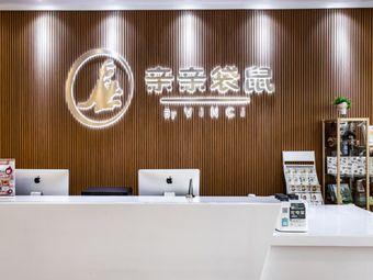 亲亲袋鼠国际早教中心(五四北泰禾店)