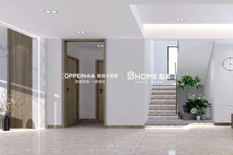 豪华型140平米复式现代简约风格走廊装修图片大全