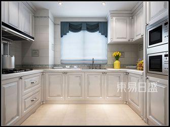 140平米三欧式风格客厅装修案例