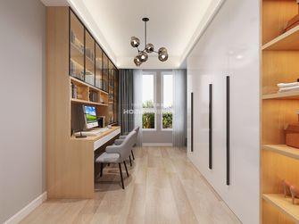 130平米三室两厅北欧风格其他区域装修效果图