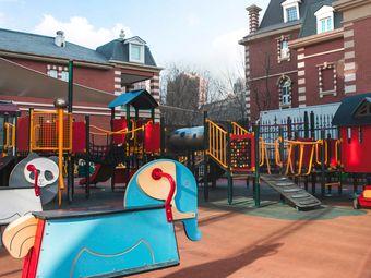 天津惠靈頓雙語幼兒園