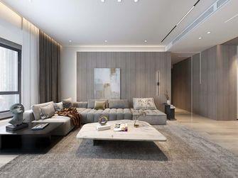 豪华型140平米三混搭风格客厅欣赏图