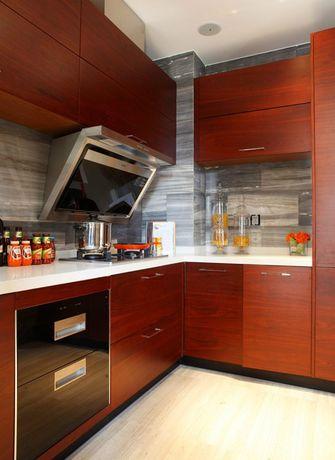 20万以上140平米四室两厅新古典风格厨房效果图