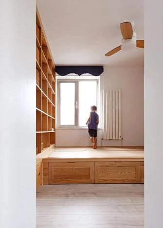 60平米日式风格青少年房装修图片大全
