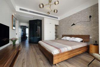 110平米三东南亚风格客厅图片大全