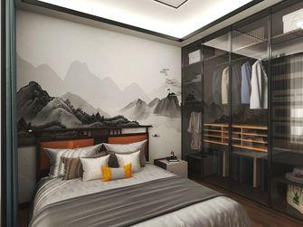 豪华型140平米四室两厅中式风格卧室欣赏图