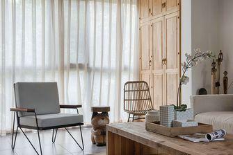 5-10万110平米三室一厅日式风格客厅装修效果图