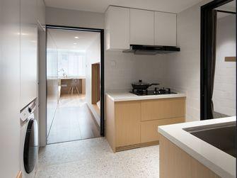 3-5万30平米以下超小户型现代简约风格厨房装修图片大全