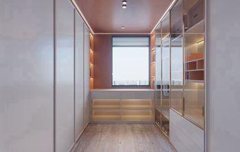 10-15万90平米三室一厅现代简约风格走廊图片