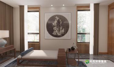 140平米别墅东南亚风格客厅设计图