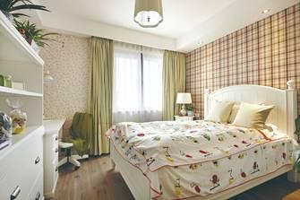 三室两厅欧式风格卧室图