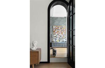 10-15万110平米三室两厅北欧风格走廊装修效果图
