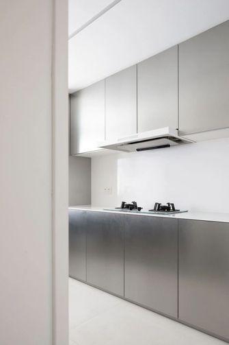 5-10万80平米中式风格厨房装修效果图