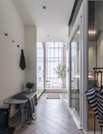 豪华型140平米复式工业风风格客厅装修效果图