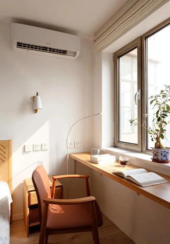 经济型60平米日式风格卧室图片