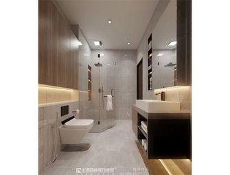 20万以上130平米三室两厅中式风格卫生间装修案例