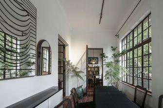 豪华型140平米别墅新古典风格阳台欣赏图