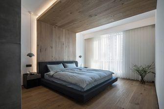 20万以上60平米公寓日式风格卧室图片
