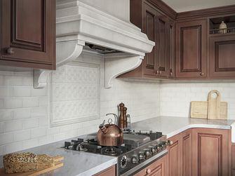 10-15万120平米三欧式风格厨房图