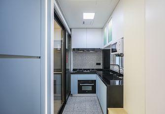 5-10万30平米小户型日式风格厨房装修图片大全